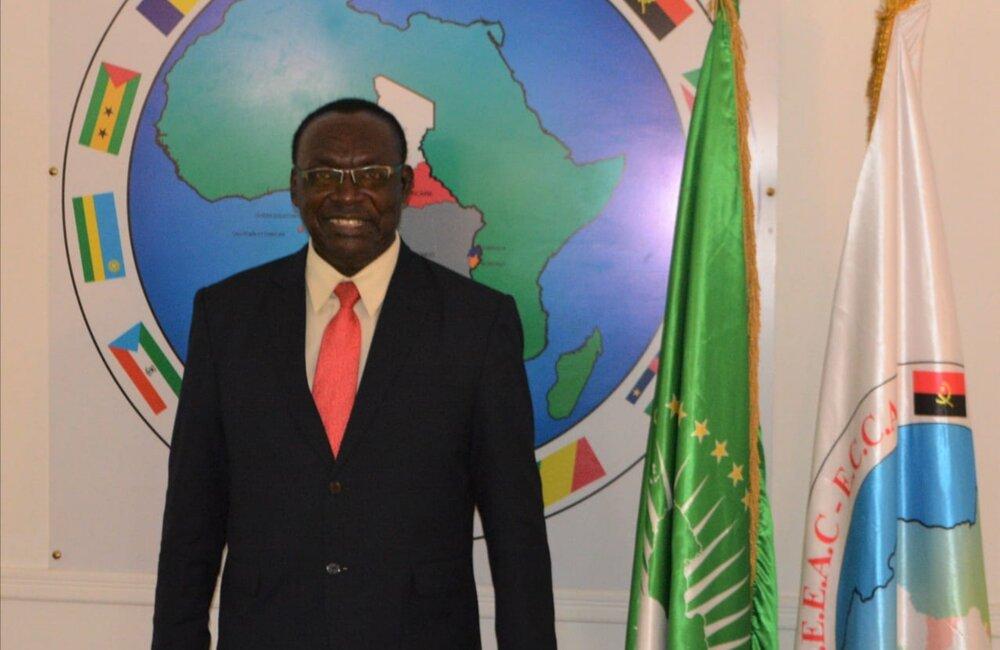 François Kanimba, Commissaire au marché commun, affaires économiques, monétaires et financières