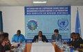 Afrique centrale : le Représentant spécial rappelle la nécessité d'inclure les femmes dans les processus de paix