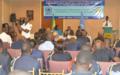 Forces de police - Droits humains : sensibilisation sur les processus judiciaires et la gestion démocratique des foules