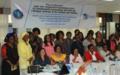 Afrique centrale : mise en place d'un Réseau des femmes des médias pour la paix et la sécurité
