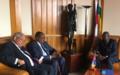 La CEEAC et l'ONU réaffirment leur soutien aux initiatives en faveur d'une paix durable en RCA