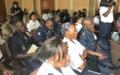 Police gabonaise : la criminalité organisée au centre d'un atelier soutenu par l'UNOCA