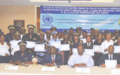 Atelier sur les Droits humains : les policiers gabonais appelés à faire bon usage des enseignements reçus