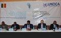 47e REUNION/UNSAC : des avancées dans certains dossiers relatifs à la paix et à la sécurité