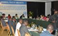 Femmes, Paix et Sécurité : ouverture à Brazzaville de l'atelier de validation du Plan d'action régional de la mise en œuvre de la Résolution 1325