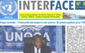 INTERFACE N° 59 : TOUT SUR LES ACTIVITES DE L'UNOCA DURANT LE DERNIER TRIMESTRE 2020