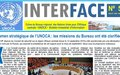 INTERFACE : la 54e édition de la Newsletter de l'UNOCA est disponible