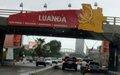 49e REUNION DE L'UNSAC : débat sur l'impact du changement climatique sur la paix du 25 au 29 novembre à Luanda