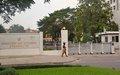 Afrique centrale : 48e réunion du Comité sur les questions de sécurité du 27 au 31 mai à Kinshasa