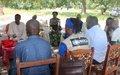 Afrique centrale : Ndjamena accueille la 47e réunion du Comité sur les questions de sécurité du 3 au 7 décembre