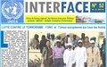 52E EDITION DE LA NEWSLETTER : Tout ce qu'il faut savoir sur les activites de l'UNOCA durant les trois derniers mois