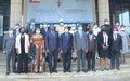UNSAC : soutien de l'ONU aux efforts régionaux de lutte contre la COVID-19 et de promotion des élections pacifiques