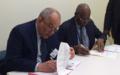 UNOCA/CEEAC - PROMOTION DE LA PAIX EN AFRIQUE CENTRALE
