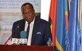 Appel à un cessez-le-feu général pour une riposte efficace contre le COVID-19 en Afrique centrale