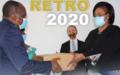 UNOCA MAGAZINE – RETRO 2020: la mise en œuvre du mandat de l'UNOCA dans le contexte de la COVID-19