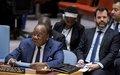 Afrique centrale : le Conseil de sécurité a débattu de la situation politique et sécuritaire
