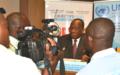 Cameroun : Déclaration du Représentant spécial sur le rétablissement de l'Internet