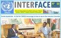 Tout ce qu'il faut savoir sur les activites de l'UNOCA durant les quatre derniers mois