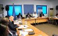 UNOWAS et UNOCA renforcent leur coopération