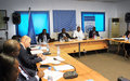 UNOWAS and UNOCA strengthen their collaboration