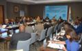 Afrique centrale : les responsables de l'ONU discutent des questions liées aux accords politiques