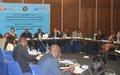 Prévention des conflits sous-régionaux en Afrique : la nécessité d'investir dans le développement durable