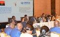 Afrique centrale : les experts rappellent l'importance de l'UNSAC dans la promotion de la paix